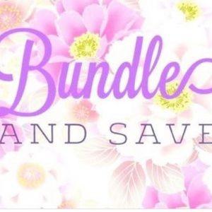 Other - I give great bundle discounts!! Bundle & save